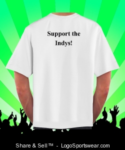 Support the Indys! Design Zoom